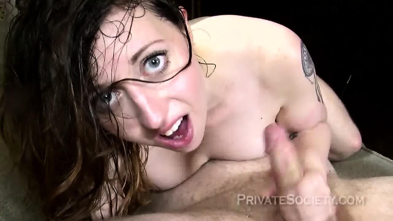 her first anal karina