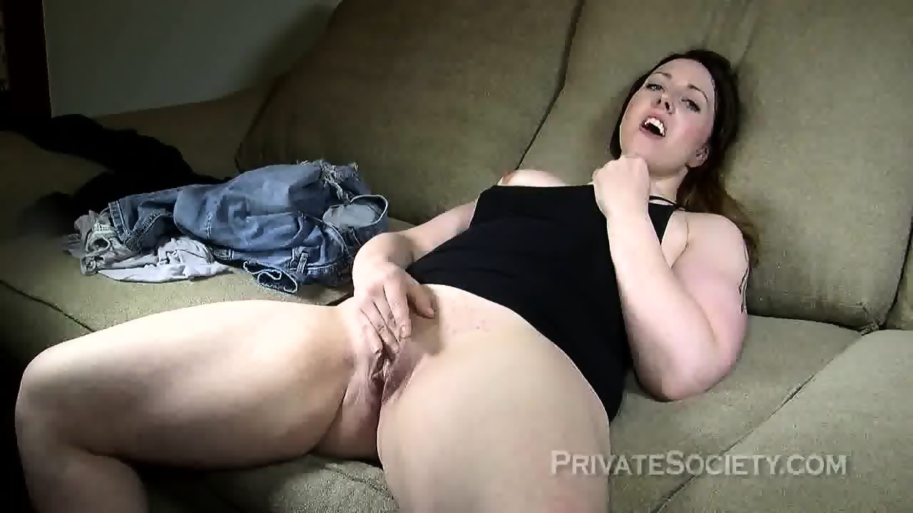 Ugly girl gets fucked