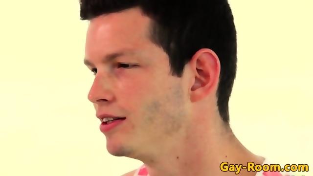 Tall Gaycasting Jock Buttfucked