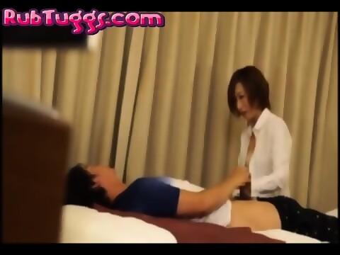 hidden cam porn massage