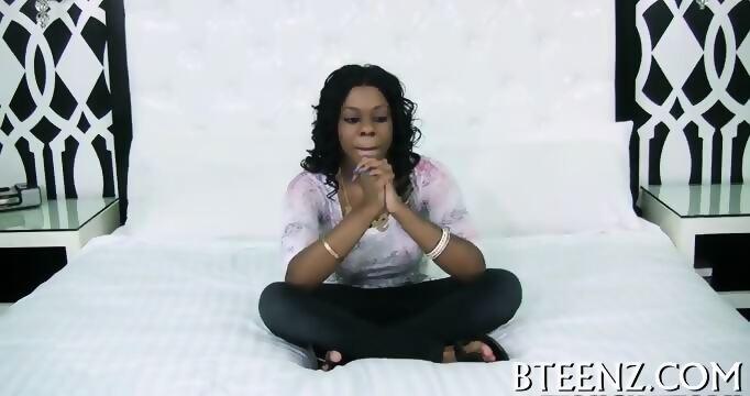 Teen breasts for adult breastfeeding video