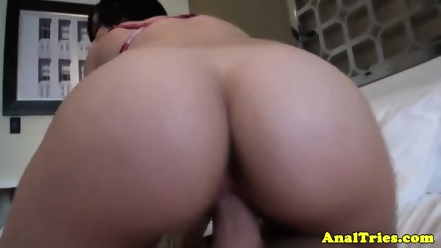 image Analfucked pickedup euro rubbing her clit