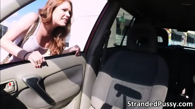 Sex for a ride video