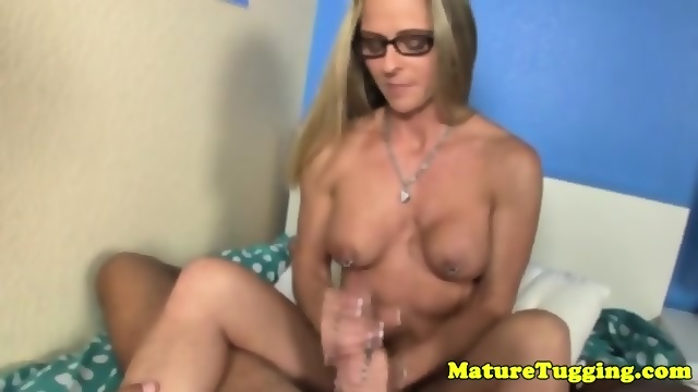 Pierced milf calls him a miracle worker 3