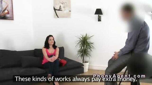 Recorded office sex