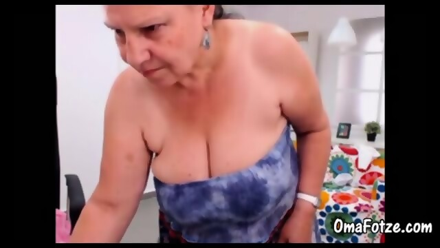 Mature women with chubby big tits