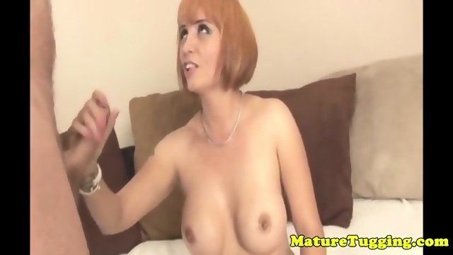 brilliant nirvana lust facial big white cock And have faced
