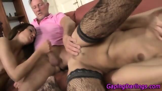 Ass loving lesbos