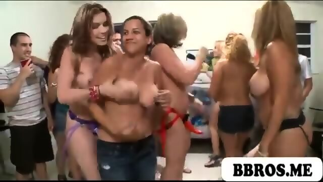 College Guy Fucks Latina