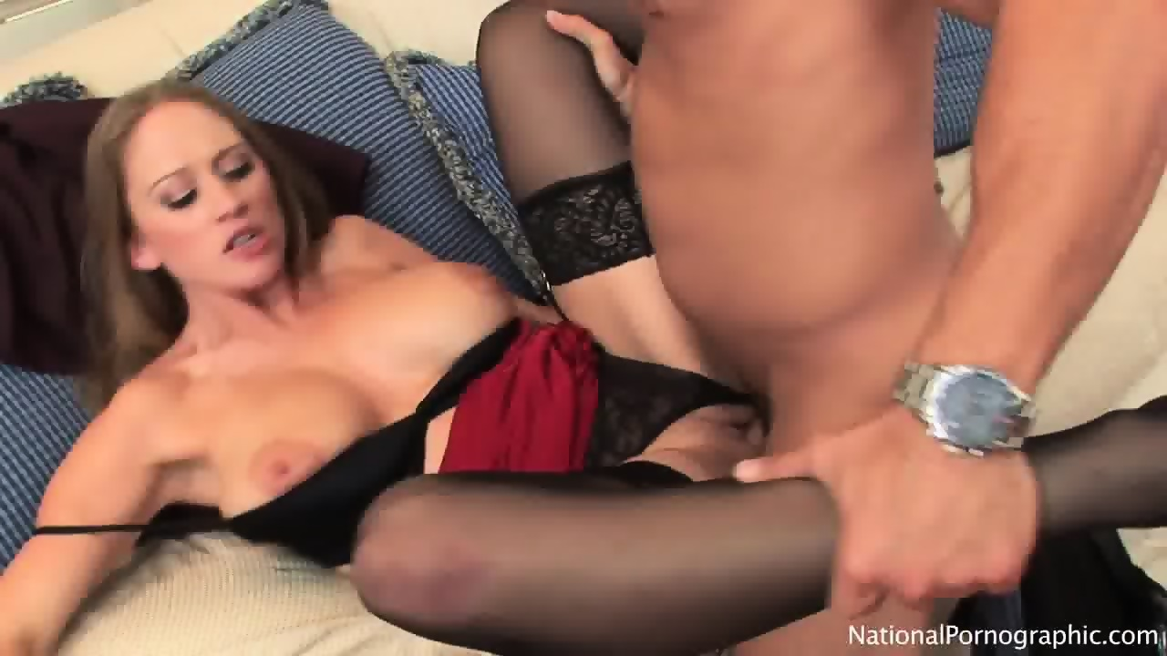 Sexy MILF Dreams About Hard Dick - scene 5