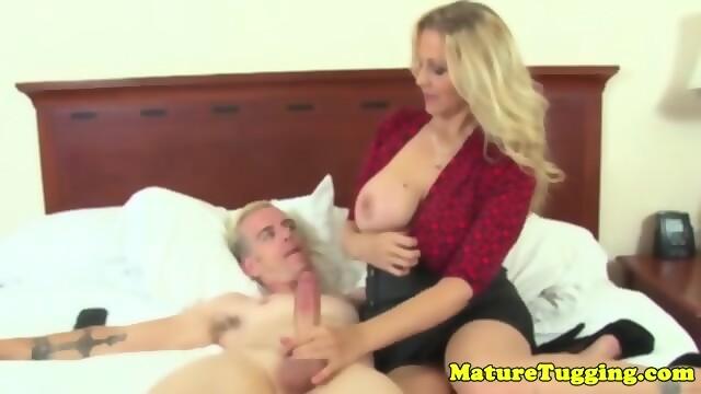 Naughty slut training