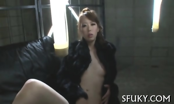 Wild Hardcore Amatuer Asian Nipples