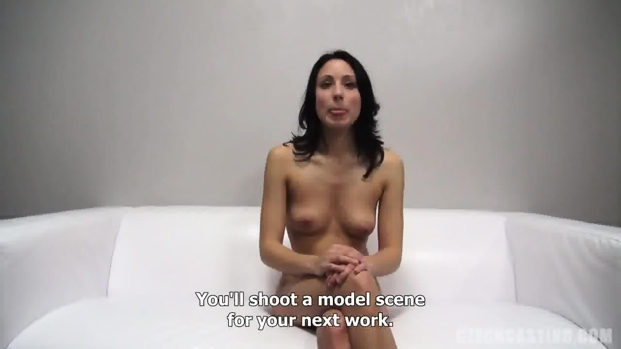 czech casting lesbian