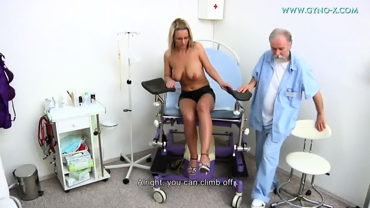 Gyno Exam Sex Tube 54