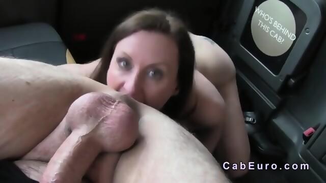 Eating milf ass