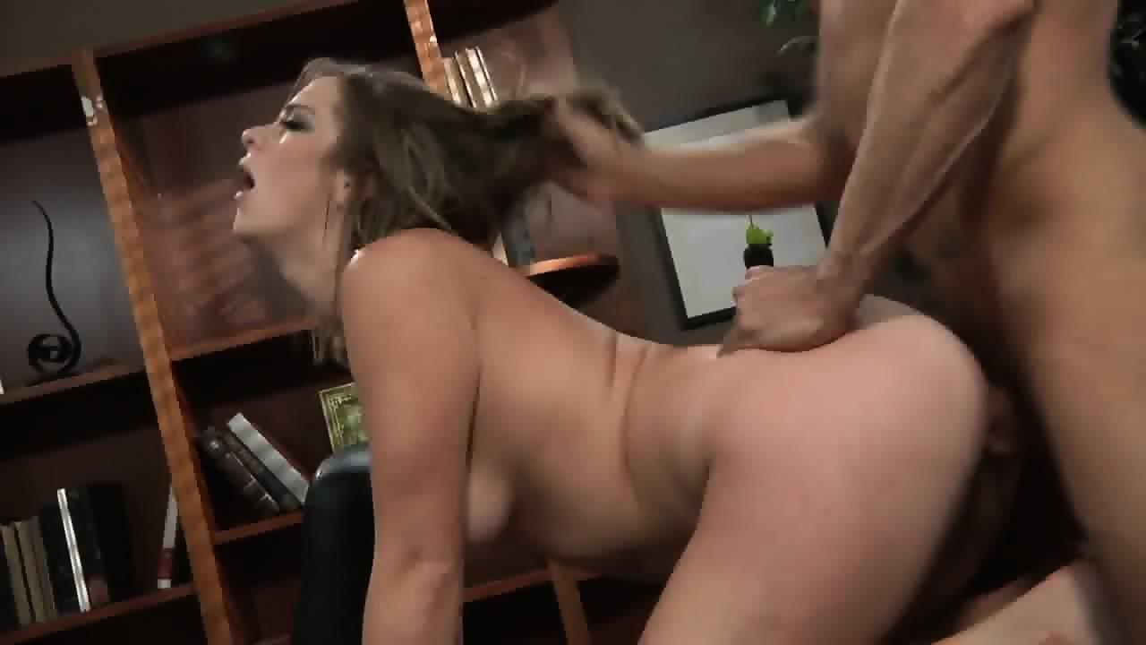 sex on a desk