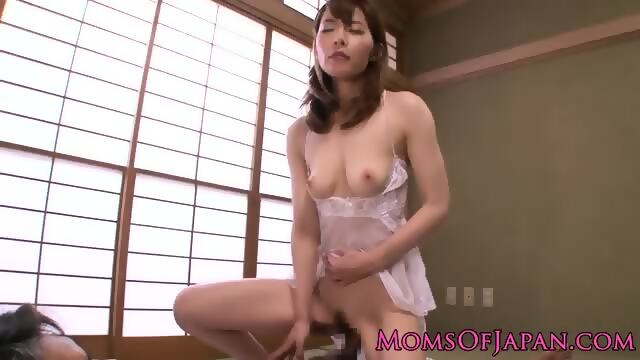 Japanese milf cheating