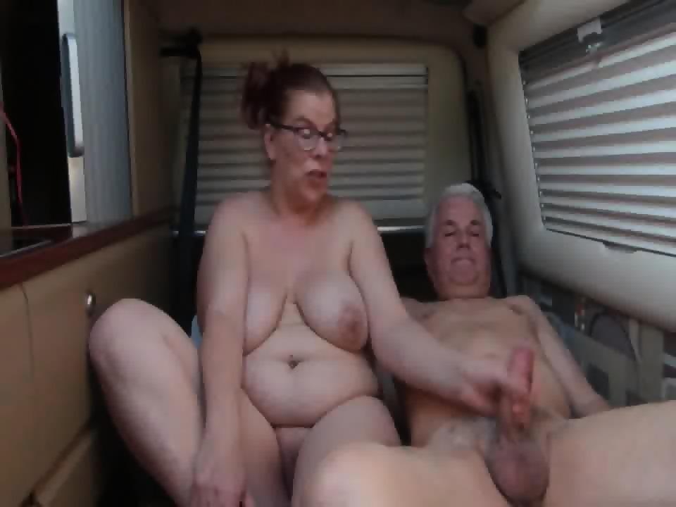 Lesbian dildo penitration