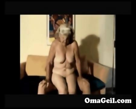 Oma Dick
