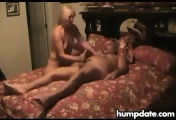 Mature Wife Rides Her Husband Eporner
