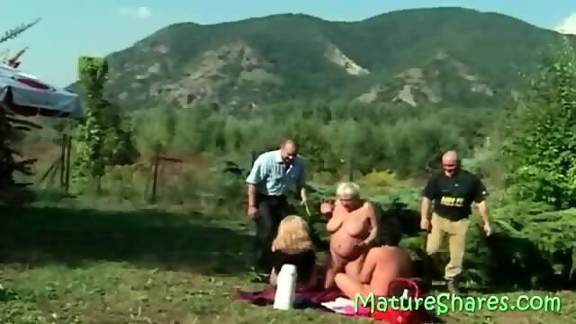 Granny Lesbos Movies 87