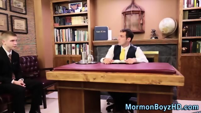 Mormon Elders Cumming