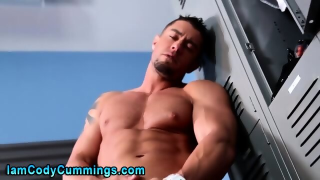 Cody cummings strips and tugs