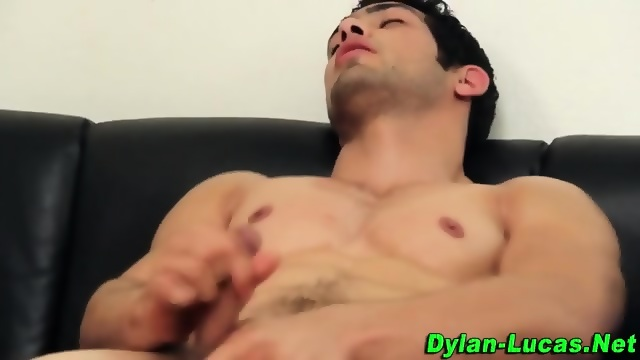 Studs Suck And Stroke Dicks