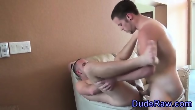 Jerking Studs Cum Sprayed