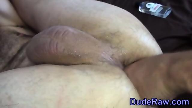 Barebacked bear soaked