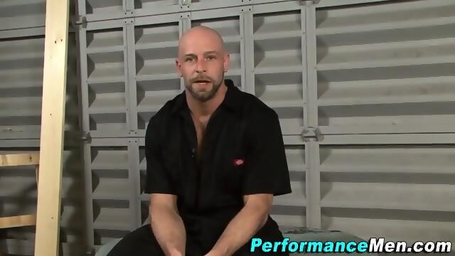 Black bondage videos
