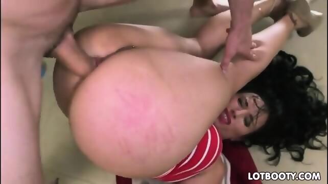 Black Girls Butt Fucking