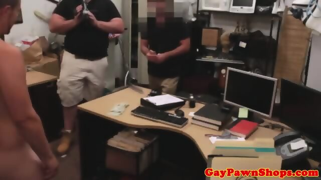 Pawnshop Client Gets Sucked By Broker