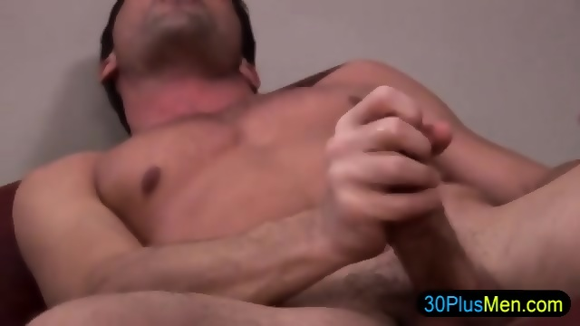 Solo Stud Cums Fervently