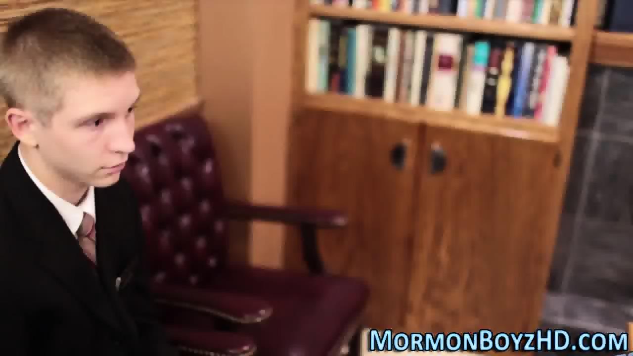 Mormon Tugs For Bishop