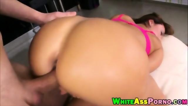 image Phat whore fucked by monster cock