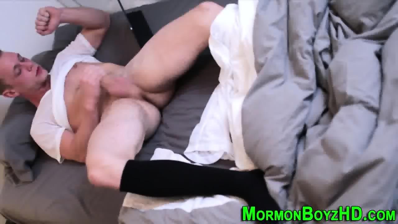 Religious Elder Cock Sucked