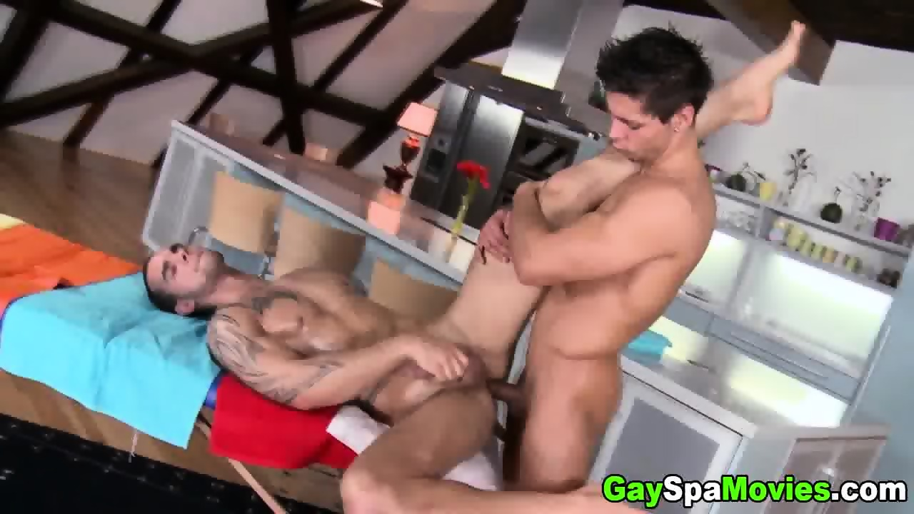 Straighty turns with fuck