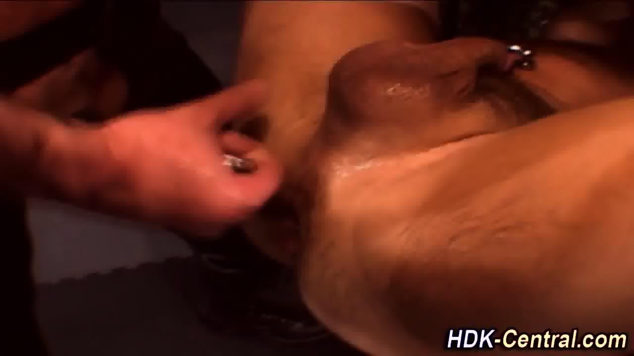 Brad banks porn