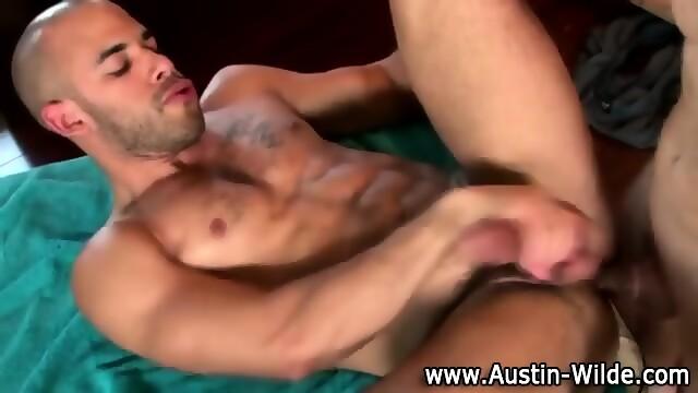 Austin fuck