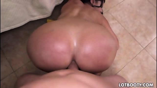 onion ass latina