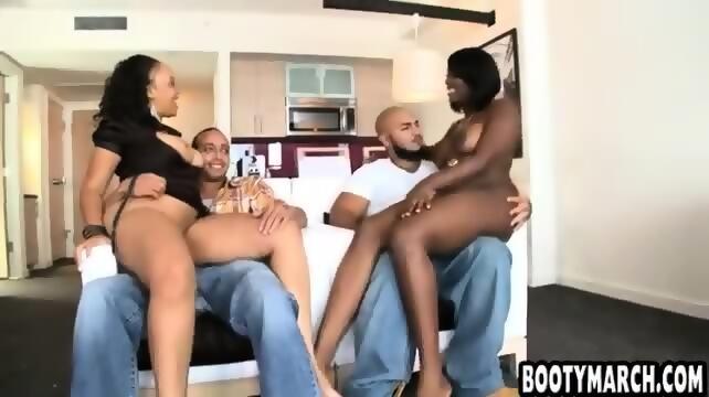 Big Tits Ass Black Girl