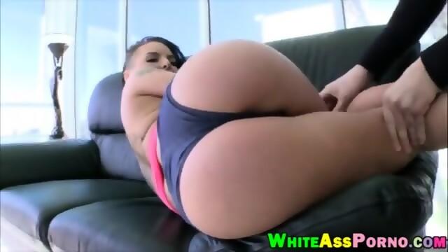 Femdom spanking cartoon