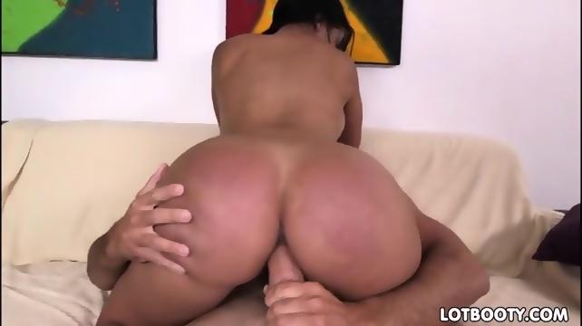 Massive cock double penetration