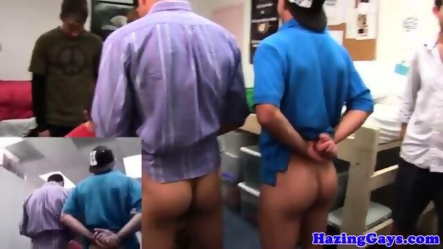 ass gaystraight