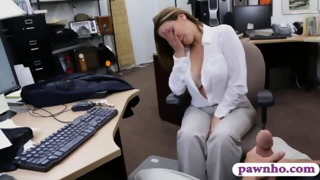 Sexy Mov Business Woman Tit Fuck