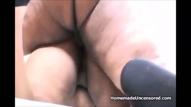 Ebony Amateur Creamy Teens
