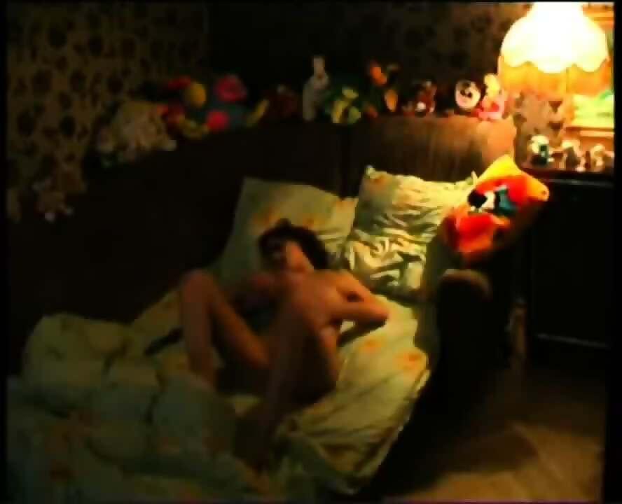 image Korean couple been secretly film