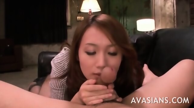 Hardcore deepthroat experience
