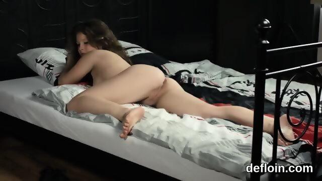 deflowered video escort girl
